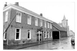 Parochiehuis