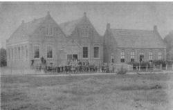 Voormalige roomskatholieke school