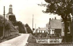Hornhuizen vanaf Dijksterweg