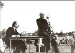 Veiling met o.a. Bennie Huizinga