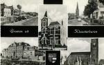 Vijfluik Kloosterburen