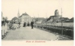 Kloosterburen, Hoofdstraat