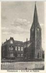 Kloosterburen, kerk